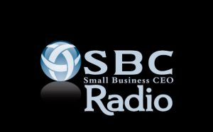 Small Business CEO Radio @ Online - Live Streamed on Facebook.