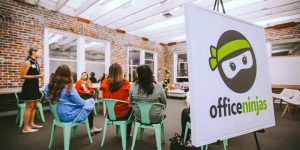 OfficeNinjas Admingling in DC (DC Metro) @ Breather  | Washington | District of Columbia | United States