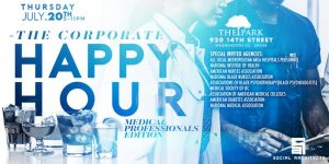 Corporate Happy Hour Medical Professionals @ The Park at 14th  | Washington | District of Columbia | United States