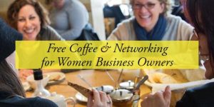 Free Coffee & Networking @ LE PAIN QUOTIDIEN - Spring Valley  | Washington | District of Columbia | United States