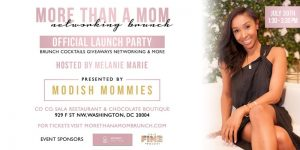 More Than A Mom Brunch @ Co Co. Sala  | Washington | District of Columbia | United States