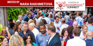 Free Fairfax Elite Networking Event powered by Rockstar Connect (NOVA) @ Maggiano's Little Italy  | Springfield | Virginia | United States