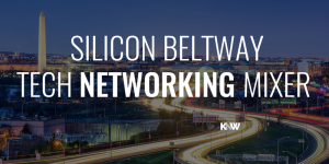 Silicon Beltway Washington D.C. Networking Mixer (DC Metro) @ Service Bar  | Washington | District of Columbia | United States