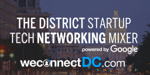 DC Startup and tech Networking Mixer powered by Google (DC Metro) @ Service Bar DC  | Washington | District of Columbia | United States