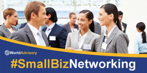 Small Business Networking (DC Metro) @ Carr Workplaces  | Washington | District of Columbia | United States