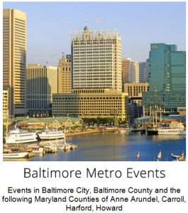 Business Connections Network (Balto & DC Metro) @ Central Maryland Chamber