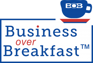 Business Over Breakfast (NOVA)