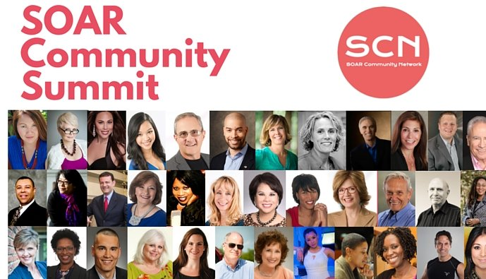 SOAR Community Summit (NOVA) @ Hilton Hotel in Old Town Alexandria | Alexandria | Virginia | United States