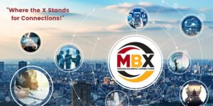 MBX Virtual Networking Luncheon @ Online Event