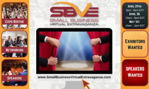 Small Business Virtual Extravaganza @ Online Event