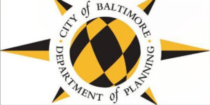 City of Baltimore Department of Planning - Virtual Job Fair @ Online Event