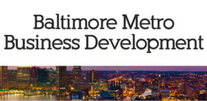 IN-PERSON EVENT - Baltimore Metro Business Development @ Hunt Valley Country Club