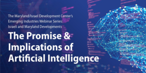 The Promise & Implications of Artificial Intelligence @ Virtual