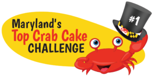 7th Annual Maryland's Top Crab Cake Challenge expo @ Sports Bar Ballroom at Laurel Park