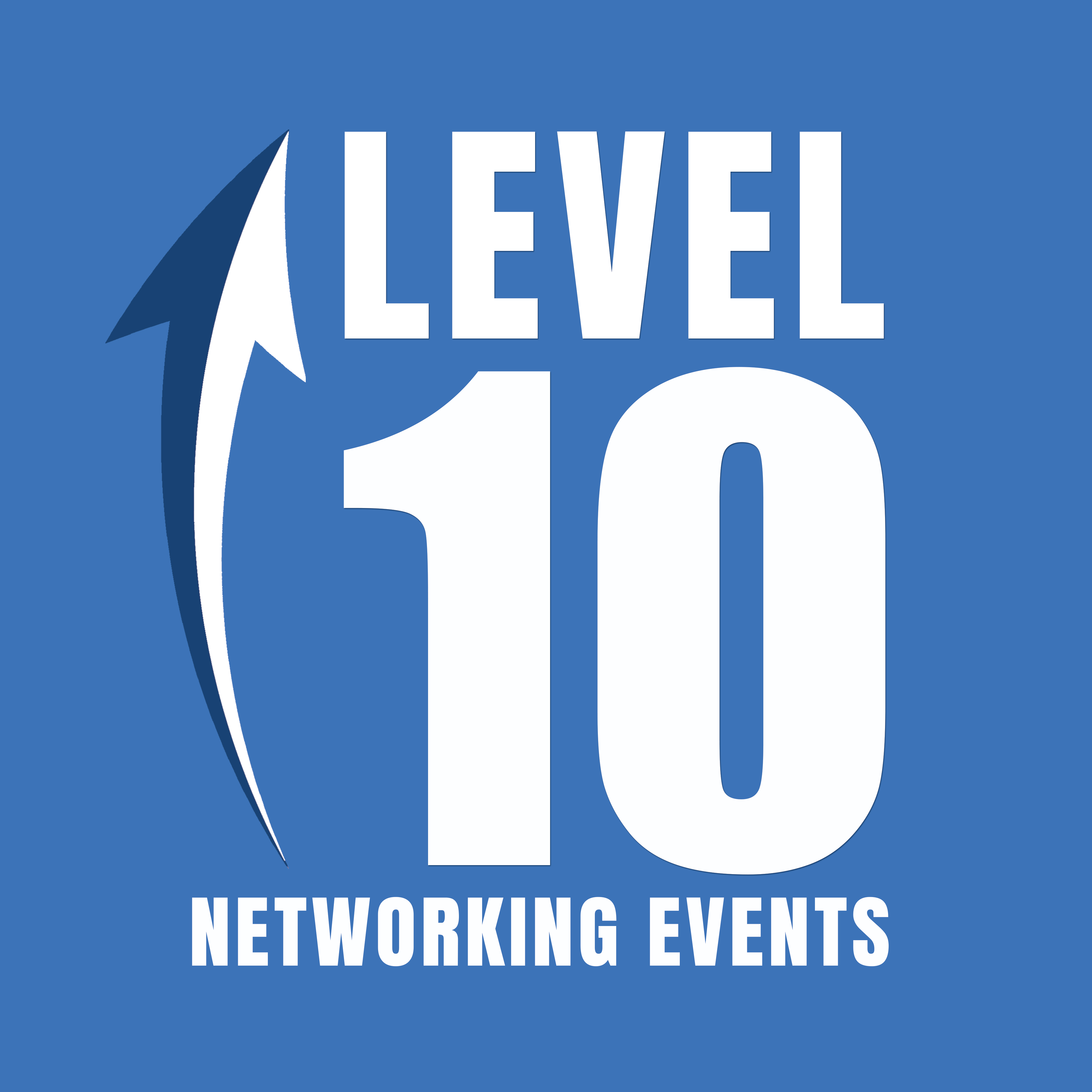 Level 10 IN-PERSON Networking Happy Hour @ Nottingham's Tavern