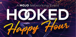 IN PERSON - HOOKED - Network Like a Pro (Balto Metro) @ Cured 18th & 21st
